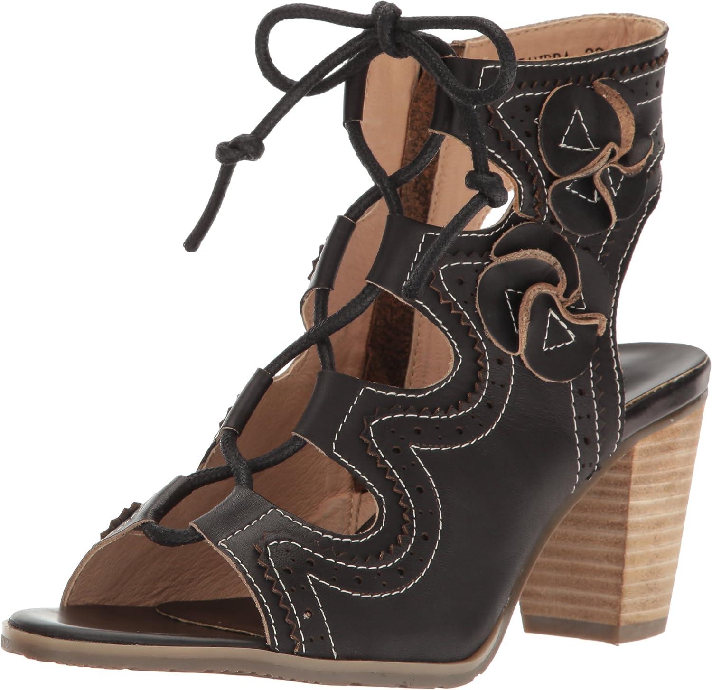 L'Artiste by Spring Step Womens Alejandra-b Dress Sandal