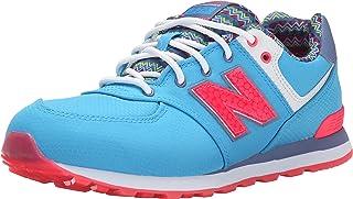 نيو بالانس حذاء الجري للبنات Kl574G Street Beat