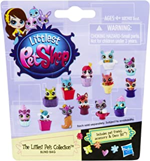 lps sweetest pets blind bags