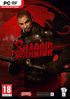 Shadow Warrior Game PC