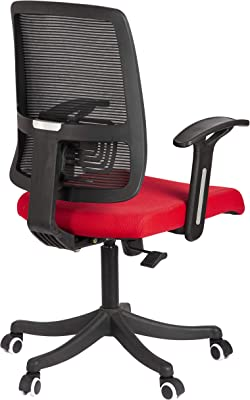 MBTC Mustang Mid Back Mesh Office Chair