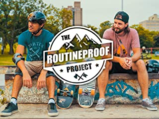 The Routineproof Project