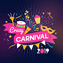 carnaval hits 2019