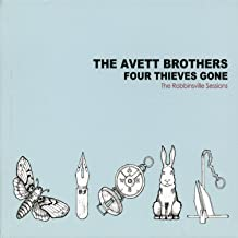 Best the avett brothers four thieves gone the robbinsville sessions Reviews