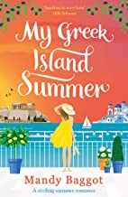 Permalink to My Greek Island Summer: a laugh-out-loud romantic comedy (English Edition) PDF