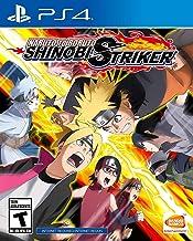 Best Naruto to Boruto: Shinobi Striker - PlayStation 4 Review