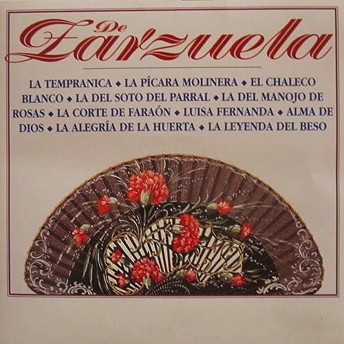 Alma de Dios: Canción del mendigo de Orquesta Sinfónica Española en Amazon Music - Amazon.es
