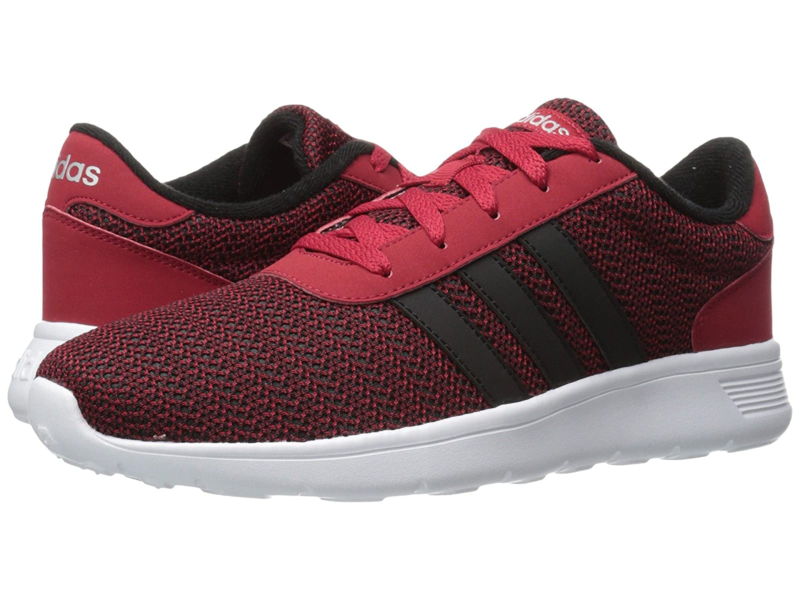 adidas Lite RacerStylish and characteristic shoes