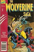 Wolverine Saga Book 2: The Animao Unleashed (Vol. 1)