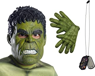 Best hulk hand logo Reviews