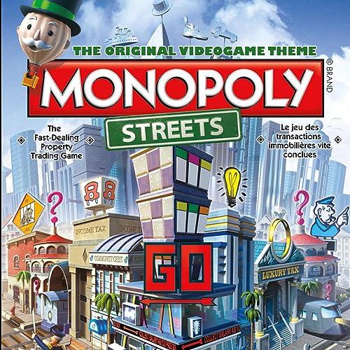 Monopoly Streets de EA Games Soundtrack en Amazon Music - Amazon.es