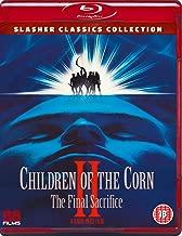 children of the corn 2 blu ray