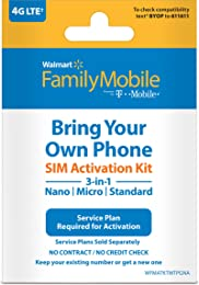 Top Rated in Cell Phone SIM Cards