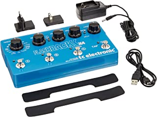 tc electronic flashback delay manual