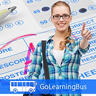 Learn SAT Math by GoLearningBus