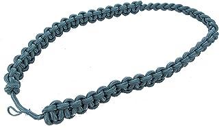 U.S. Army Shoulder Cord - INFANTRY BLUE