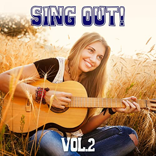 Sing Out! Vol  2 by Various artists on Amazon Music - Amazon com