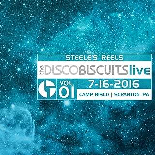 Steele's Reels, Vol. 1: 7-16-2016 (Camp Bisco, Scranton, PA) (Live)