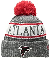 Atlanta Falcons Sport Knit