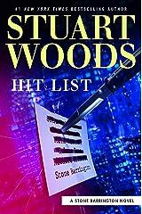 Hit List (A Stone Barrington Novel Book 53) Kindle Edition