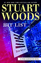 Hit List (A Stone Barrington Novel Book 53)