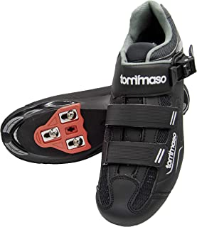 Strada 200 Dual Cleat Compatible Road Touring Cycling...
