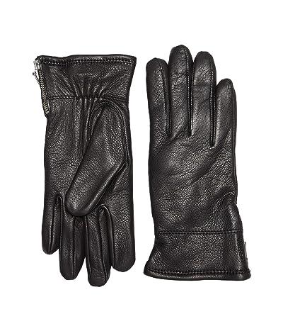 Hestra Charlene (Black) Ski Gloves