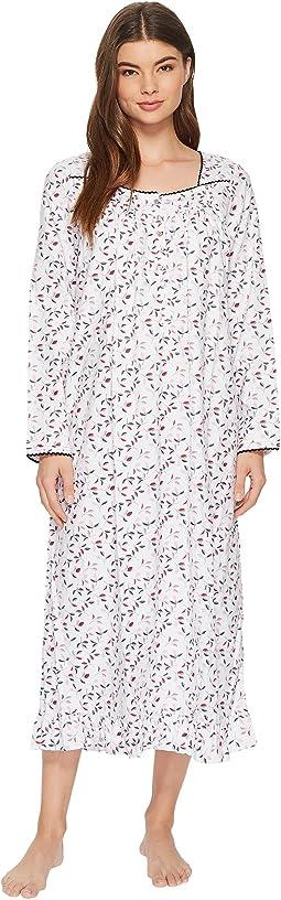 Eileen West - Flannel Ballet Nightgown