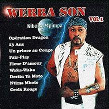 Kibuisa mpimpa (0pération dragon), Vol. 1