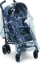 Best Chicco Universal Deluxe Rain Cover for Stroller Review