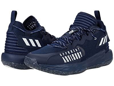 adidas Dame 7 Extended Play Basketball Shoes
