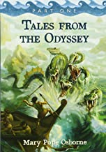 Tales from the Odyssey, Part 1 (Tales from the Odyssey (1))