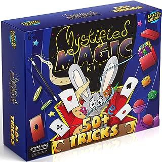 Best criss angel mindfreak magic kit tricks Reviews