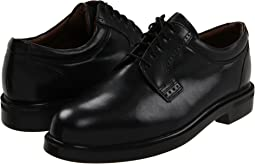 Noble Plain Toe Oxford
