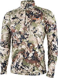 Best sitka 1/4 zip Reviews