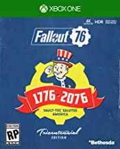 Fallout 76 Tricentennial Edition - Xbox One [Digital Code]