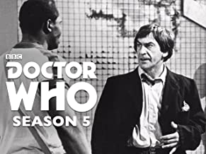Classic Doctor Who, Season 5
