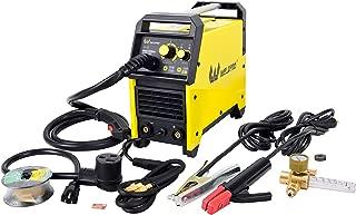 Weldpro 155 Amp Inverter MIG/Stick Arc Welder with Dual Voltage 220V/110V welding machine