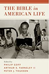 The Bible in American Life Kindle Edition
