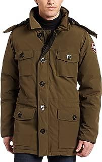 Banff Parka Coat
