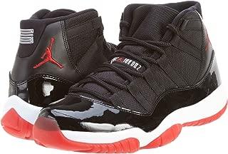 Jordan Kids' Air 12 Retro Bg French Black/Red