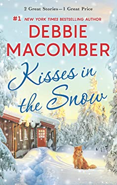Kisses in the Snow: A 2-in-1 Collection