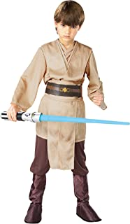 Rubie's Star Wars Classic Child's Deluxe Jedi Knight Costume, X-Large