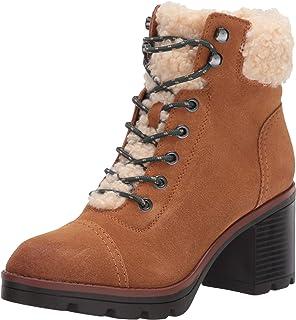 ناتشيراليزر فارونا 2 أحذية طويلة للكاحل للنساء