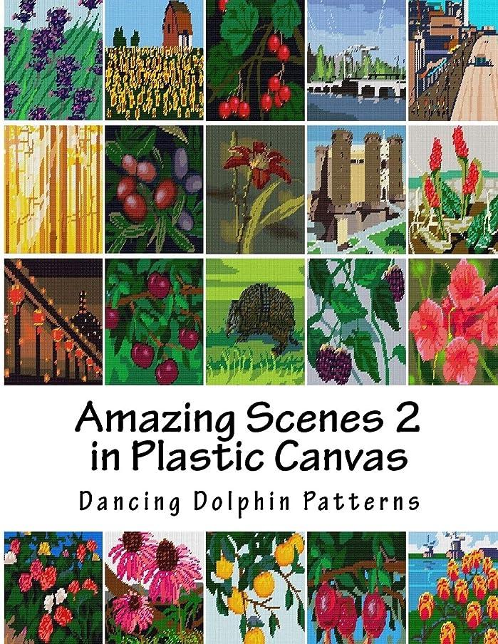 家事をする合意下るAmazing Scenes 2: in Plastic Canvas (Amazing Scenes in Plastic Canvas)