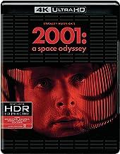 2001: A Space Odyssey (4K Ultra HD + Blu-ray)