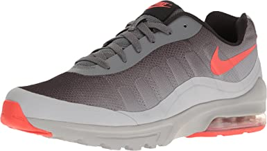 Amazon.it: NIKE AIR MAX INVIGOR Grigio