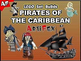 new lego pirate ship 2017