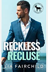 Reckless Recluse: A Hero Club Novel Kindle Edition