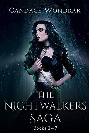 The Nightwalkers Saga: Books 1 - 7